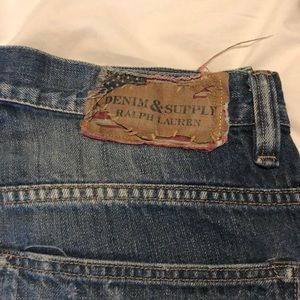 Ralph Lauren Denim & Supply Men's Jeans 👖
